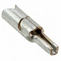 TE Connectivity AMP Connectors - 1742254-2 - CONN TERM PIN 22-28AWG CRIMP