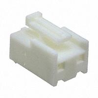 TE Connectivity AMP Connectors - 1744036-2 - 02P ECONOMY POWER .200 CL HSG