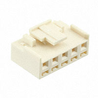 TE Connectivity AMP Connectors - 1744416-5 - 5 POS EP II HSG, GLOW WIRE
