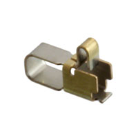TE Connectivity AMP Connectors - 1746854-1 - SHIELD FINGER