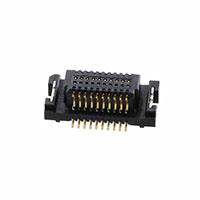 TE Connectivity AMP Connectors - 1747022-9 - CONN RECPT 20POS .5MM DUAL SMT
