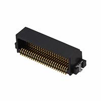 TE Connectivity AMP Connectors - 1747025-6 - CONN PLUG 50POS .5MM DL SMT R/A