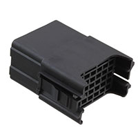 TE Connectivity AMP Connectors - 1747366-1 - DYNAMIC D-2800 TAB HSG 30P WITH