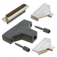 TE Connectivity AMP Connectors - 1-747950-5 - CONN D-SUB PLUG 37POS STR IDC