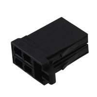 TE Connectivity AMP Connectors - 175363-3 - CONN RECEPT 5.08 4POS 2ROWS
