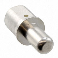 TE Connectivity AMP Connectors - 1766230-1 - CONN PIN #1/4 INT THREAD SILVER