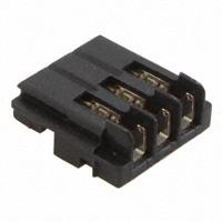 TE Connectivity AMP Connectors - 177534-3 - 2.5 M.I.S REC ASSY 3P BLACK