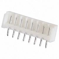 TE Connectivity AMP Connectors - 177537-8 - CONN HEADER 8POS VERT 2.5MM T/H
