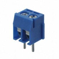 TE Connectivity AMP Connectors - 1776275-2 - TERM BLOCK 2POS SIDE ENT 3.5MM