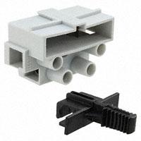 "TE Connectivity AMP Connectors - 1776309-2 - CONN TERM STRIP 2CIRC 0.472"""