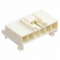 TE Connectivity AMP Connectors - 178499-1 - CONN HEADER 6POS R/A .156 TIN