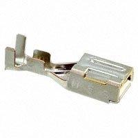 TE Connectivity AMP Connectors - 179955-2 - CONN RCPT 14-16AWG CRIMP 15GOLD