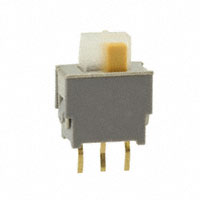 TE Connectivity ALCOSWITCH Switches - 1825032-1 - SWITCH SLIDE SPDT 0.4VA 20V
