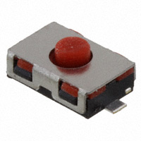 TE Connectivity ALCOSWITCH Switches - 1825086-2 - SWITCH TACTILE SPST-NO 0.05A 32V