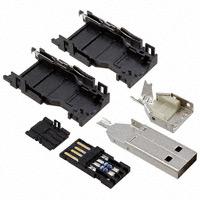 TE Connectivity AMP Connectors - 1827525-1 - CONN USB A MECHATROLINK II KIT