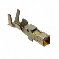 TE Connectivity AMP Connectors - 1827587-2 - CONN RCPT CONTACT 22-28AWG GOLD