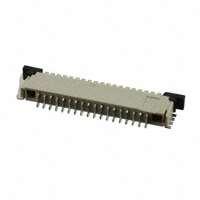 TE Connectivity AMP Connectors - 1-84953-8 - CONN FPC TOP 18POS 1.00MM R/A