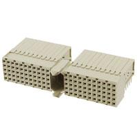 TE Connectivity AMP Connectors - 1857989-1 - CONN HEADER Z-PACK 110POS