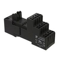 TE Connectivity Potter & Brumfield Relays - 1860000-1 - SOCKET RELAY 4P DIN SCREWLESS