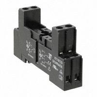 TE Connectivity Potter & Brumfield Relays - 1860306-1 - SOCKET 5MM W/SCREW TERM DIN