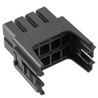 TE Connectivity AMP Connectors - 1871416-1 - DYNAMIC D-4800 REC HSG 8P WITH H