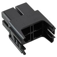 TE Connectivity AMP Connectors - 1871418-1 - DYNAMIC D-5800 REC HSG 4P WITH H