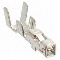 TE Connectivity AMP Connectors - 1871745-1 - DYNAMIC D1000 REC CONT 2L PRE TI