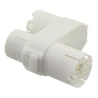 TE Connectivity AMP Connectors - 1879995-3 - CONN SSL T-SPLITTER 5POS