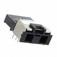 TE Connectivity AMP Connectors - 1888019-4 - CONN RCPT SAS 36POS PCB R/A