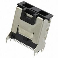 TE Connectivity AMP Connectors - 1888174-2 - CONN RCPT ASSEM 36POS VERT
