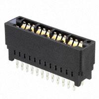 TE Connectivity AMP Connectors - 1888946-3 - CONN EDGE DUAL FEMALE 8POS GOLD