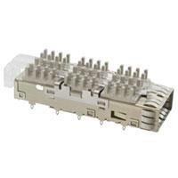 TE Connectivity AMP Connectors - 1888971-1 - CAGE ASSY THRU BEZELW/LP SAN, QS