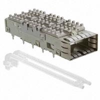 TE Connectivity AMP Connectors - 1888971-3 - QSFP TB CAGE ASSY, W/LP, PCI HS