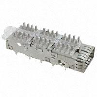 TE Connectivity AMP Connectors - 1888972-1 - CONN CAGE & HSINK SGL PORT QSFP