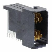 TE Connectivity AMP Connectors - 1892711-1 - ASSY 2X3 MINIPAK HDE SEQ1