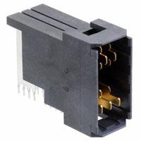 TE Connectivity AMP Connectors - 1892711-2 - ASSY 2X3 MINIPACK HDE SEG1