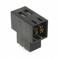 TE Connectivity AMP Connectors - 1892714-2 - MBXL R/A HDR 2P