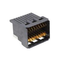 TE Connectivity AMP Connectors - 1892717-1 - ASSY 2X9 MINIPAK HDE SEQ1