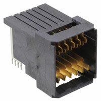 TE Connectivity AMP Connectors - 1892731-2 - ASSY 2X6 MINIPAK HDE SEQ2