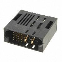 TE Connectivity AMP Connectors - 1892801-1 - MBXL VERT HDR 16S+2P