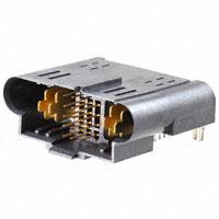 TE Connectivity AMP Connectors - 1926720-2 - CONN ASSY PLUG MINIPAK