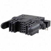 TE Connectivity AMP Connectors - 1926721-2 - CONN ASSY PLUG MINIPAK