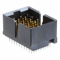 TE Connectivity AMP Connectors - 1934342-1 - CONN ASSY HDR TINMAN
