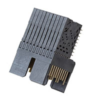 TE Connectivity AMP Connectors - 1934357-1 - CONN ASSY HDR TINMAN