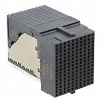 TE Connectivity AMP Connectors - 1934932-1 - TINMAN 5PR 10COL R/A RECEPTACLE