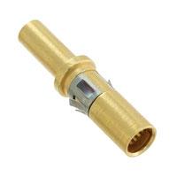 TE Connectivity AMP Connectors - 193535-1 - CONN SKT PWR 12-14AWG CRIMP GOLD