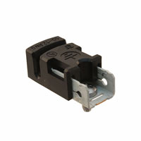 TE Connectivity Raychem Cable Protection - 1954381-1 - SOLAR GROUNDING CLIP 10-12AWG