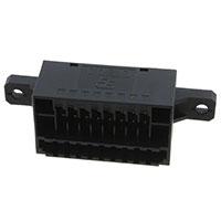 TE Connectivity AMP Connectors - 1971151-2 - D1500 JUNCTION BOX 34P V TYPE