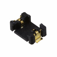 TE Connectivity AMP Connectors - 1981813-1 - CONN ASSY RECPT 2POS