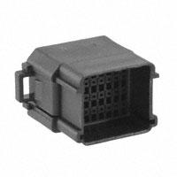 TE Connectivity AMP Connectors - 1981914-1 - ME CONN MOLD TYPE TAB HSG. 32POS